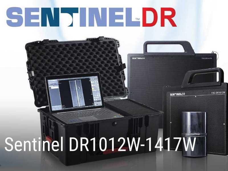 Sentinel-DR1012W-1417W
